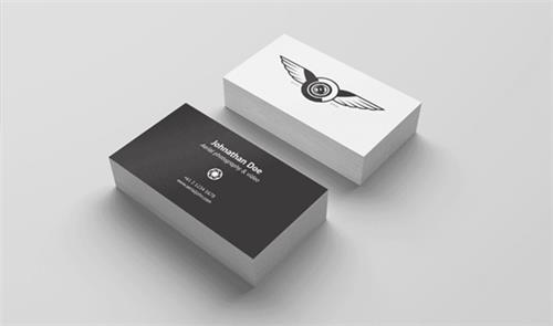 Low cost high quality printing uk middlesex northolt standard business cards reheart Gallery
